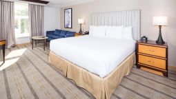 Kamers Hilton Wilmington-Christiana