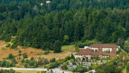 Hotel Hilton Santa Cruz-Scotts Valley - Scotts Valley (California)