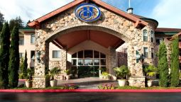 Hotel Hilton Santa Cruz-Scotts Valley