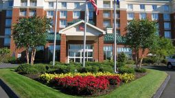 Hilton Garden Inn Hartford North-Bradley International AP