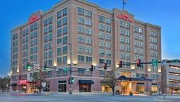 Hilton Garden Inn Omaha Downtown-Old Market Area - Omaha (Nebraska)