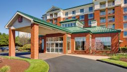 Hilton Garden Inn Hartford North-Bradley International AP - Windsor (Connecticut)