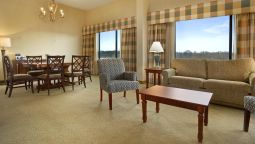 Kamers Hilton East Brunswick Hotel - Executive Meeting Center