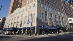 Hotel Hilton Milwaukee City Center - Milwaukee (Wisconsin)