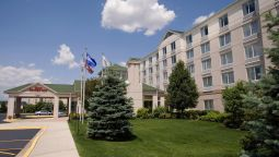 Hilton Garden Inn Chicago-Oakbrook Terrace