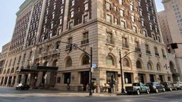 Hotel The Seelbach Hilton Louisville - Louisville (Kentucky)