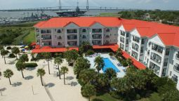 Hotel Harborside at Charleston Harbor Resort and Marina - Mount Pleasant (South Carolina)