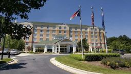 Hilton Garden Inn Raleigh-Durham Airport - Morrisville (North Carolina)