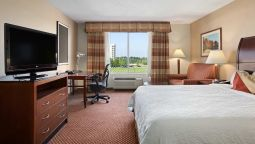 Room Hilton Garden Inn Chicago-Oakbrook Terrace