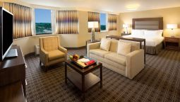 Kamers Hilton Crystal City at Washington Reagan National Airport