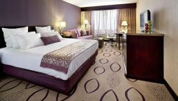 Kamers DoubleTree by Hilton Minneapolis North