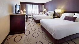 Room DoubleTree by Hilton Minneapolis North
