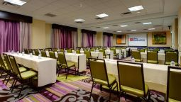 Conference room Hilton Garden Inn Raleigh-Durham Airport