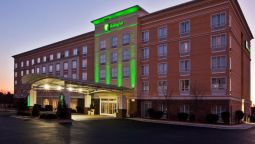 Buitenaanzicht Holiday Inn AUGUSTA WEST I-20