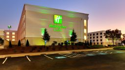 Buitenaanzicht Holiday Inn Hotel & Suites ATLANTA AIRPORT-NORTH