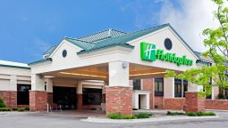 Holiday Inn KALAMAZOO-W (W MICHIGAN UNIV) - Kalamazoo (Michigan)