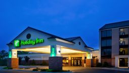 Exterior view Holiday Inn KALAMAZOO-W (W MICHIGAN UNIV)