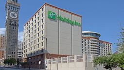 Exterior view Holiday Inn BALTIMORE-INNER HARBOR (DWTN)