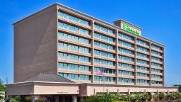 Exterior view Holiday Inn BIRMINGHAM-AIRPORT