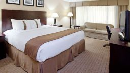 Kamers Holiday Inn CLEVELAND-S INDEPENDENCE