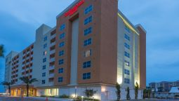 Residence Inn Daytona Beach Oceanfront - Daytona Beach (Florida)