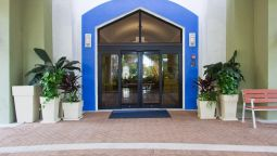 Holiday Inn Express & Suites FT. LAUDERDALE-PLANTATION - Plantation (Broward, Florida)