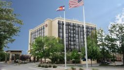 Exterior view Hilton Fort Collins