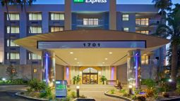 Buitenaanzicht Holiday Inn Express & Suites FT. LAUDERDALE-PLANTATION