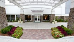 Buitenaanzicht Holiday Inn GRAND HAVEN-SPRING LAKE