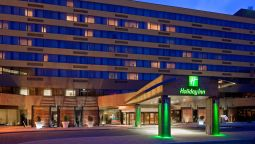 Exterior view Holiday Inn SECAUCUS MEADOWLANDS