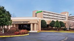 Holiday Inn JOHNSON CITY - Johnson City (Tennessee)