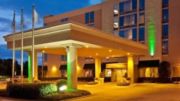 Buitenaanzicht Holiday Inn HOPKINSVILLE
