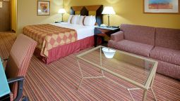 Kamers Holiday Inn HOUSTON-INTERCONTINENTAL ARPT