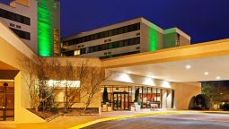 Exterior view Holiday Inn JOHNSON CITY