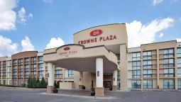 Hotel Crowne Plaza KANSAS CITY - OVERLAND PARK