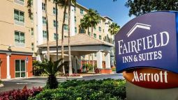 Exterior view Fairfield Inn & Suites Orlando International Drive/Convention Center