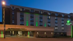 Exterior view Holiday Inn Hotel & Suites MANSFIELD-CONFERENCE CTR