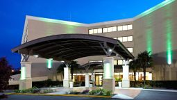Buitenaanzicht Holiday Inn MOBILE WEST - I-10