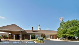 Buitenaanzicht BEST WESTERN PLUS MORRISTOWN