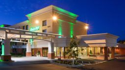 Exterior view Holiday Inn BLMGTN ARPT SOUTH- MALL AREA
