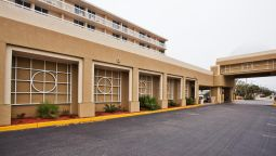 Exterior view Holiday Inn OCEANFRONT @ SURFSIDE BEACH