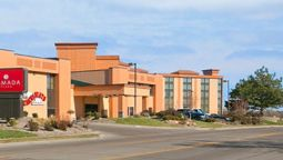 Exterior view RAMADA OMAHA CONVENTION CTR