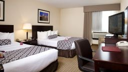 Room Crowne Plaza Suites PITTSBURGH SOUTH