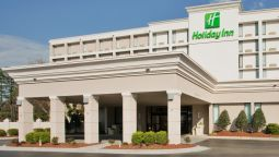 Exterior view Holiday Inn RALEIGH NORTH - MIDTOWN