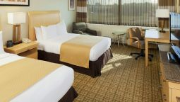 Kamers DoubleTree by Hilton Rochester
