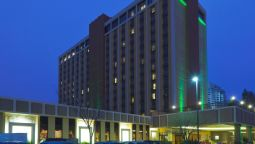 Buitenaanzicht Holiday Inn SACRAMENTO DOWNTOWN - ARENA