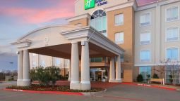 Holiday Inn Express & Suites SHERMAN HWY 75 - Sherman (Texas)
