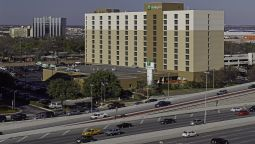 Buitenaanzicht Holiday Inn SAN ANTONIO- INT`L AIRPORT