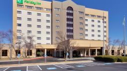 Exterior view Holiday Inn SPRINGDALE/FAYETTEVILLE AREA