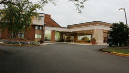 Buitenaanzicht Holiday Inn Hotel & Suites ST. CLOUD